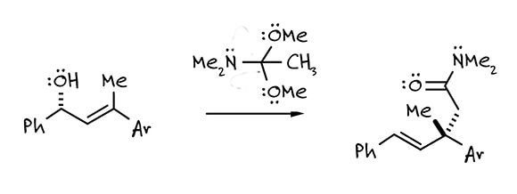 Sandmeyer reaction
